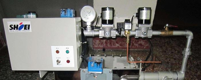 恒业自控仪表阀门应用工程案例