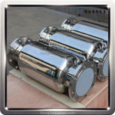 高强度内磁水处理器